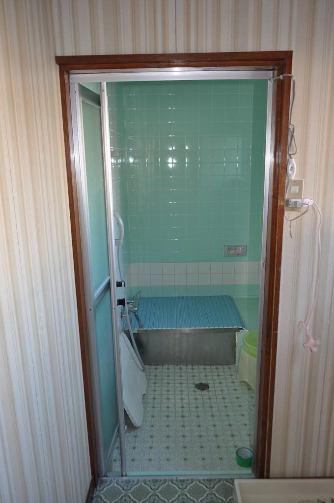 風呂 風呂のリフォーム : お風呂のリフォーム工事(神戸 ...